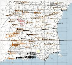 Dayz Maps Dayz 0 57 Map Of Dynamic Events Spawn Points Dayz Tv