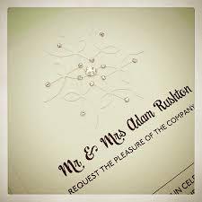21 quirky wedding invitation ideas u2013 the english wedding blog