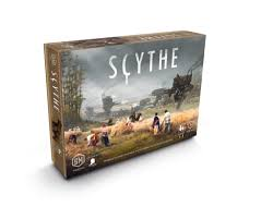 Blind Date Board Game Scythe U2013 Stonemaier Games
