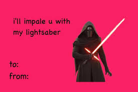 wars valentines day wars s day