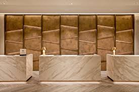 oluce oluce in the restyling of the hilton hotel in milan 酒店