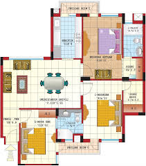 Three Bedroom Apartment Floor Plan by Home Design London 3 Bedroom Apartment Floor Plan Slyfelinos