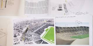 Metlife Stadium Map Metlife Stadium Bruce Mau Design