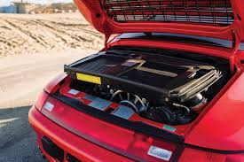 gemballa f355 1997 porsche 911 turbo s rm monterey 2017 preview