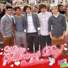 one direction valentines send a 1d s day card tigerbeat