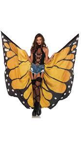 monarch butterfly wing cape