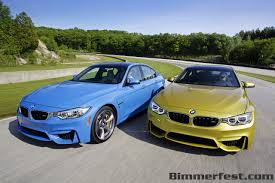 bmw m3 2017 bmw m3 u0026 bmw m4 details order and pricing guides