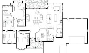 floor plans for log homes one level log home plans home timber frame hybrid floor plans log