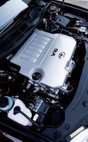 2005 toyota engine 2005 toyota avalon limited look motor trend