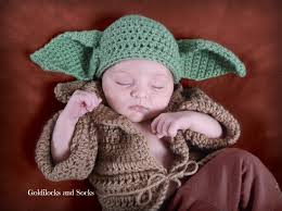 yoda halloween costume kids baby yoda hat star wars yoda newborn yoda costume yoda