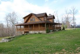 log homes with wrap around porches homes i like pinterest