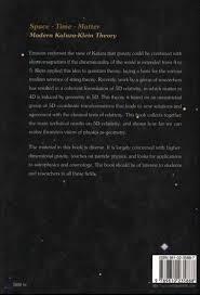 space time matter modern kaluza klein theory capítulo preliminar