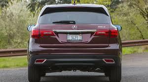 lexus rx vs acura mdx 2014 2014 acura mdx drive review autoweek