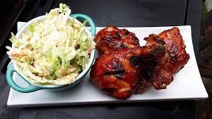 comment cuisiner poulet fumé recette pilons de poulet sucré fumé maitrefumeur com