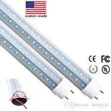 4ft led tube light 4ft led tube light t8 v shaped 1200 4 ft led tube lights transparent