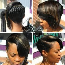 images of black braided bunstyle with bangs in back hairstyle 53 best hairstyles images on pinterest natural updo african