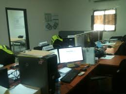 Engineering Office Furniture by Our Office In Wasit Gas Plant Sk Engineering U0026 Constructions