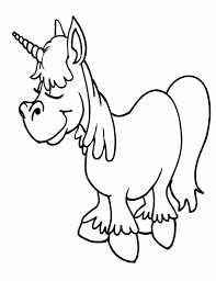 unicorns coloring pages for kids free printable coloring sheets