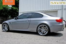bmw m3 stanced 3 series savini wheels