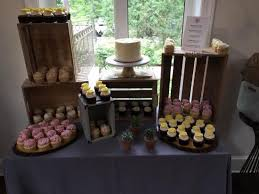 wedding cake display wedding cake cupcake display picture of bakeshop