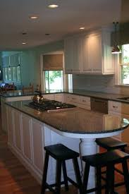 round kitchen island kitchen island with rounded end full size of island ideas with