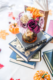 a halloween wedding with autumnal touches love our wedding