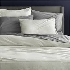 nice sheets recycled jersey bedding cb2