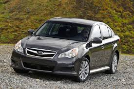 subaru legacy 2010 subaru legacy sedan review top speed