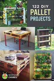 outstanding pallet painting ideas 12 122 awesome diy pallet projects and ideas furniture and garden