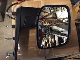 used ford e 250 econoline exterior mirrors for sale