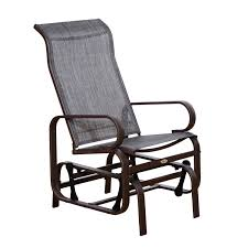 Outdoor Glider Chair Patio Town As Patio Furniture And Luxury Patio Glider Chair Home