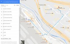 san jose airport gate map directions american inst of mathematics