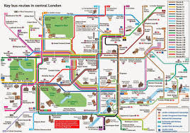 Metro Map Dc Pdf by London Maps Top Tourist Attractions Free Printable City London