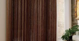 Patio Door Curtain Rod by Graceful Sample Of Isoh Via Munggah Thrilling Duwur Perfect Motor