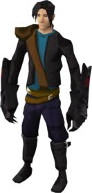 black claws black claw runescape wiki fandom powered by wikia