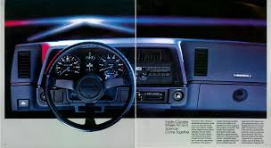 1984 chevrolet cavalier 03 cars pinterest chevrolet and cars