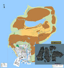Map Size Comparison Grand Theft Auto Series Megathread V2 Give Me Gta V Pc