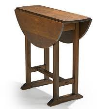 Stickley Kitchen Island Gustav Stickley Drop Leaf Table Lot 215 All Things Arts