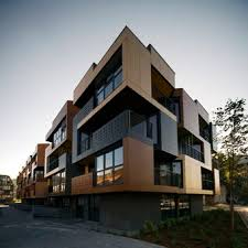 Best Architecture Condos Images On Pinterest Architecture - Apartment facade design