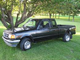 1993 ford ranger information and photos momentcar