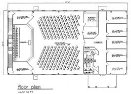 small church floor plans church plan 124 lth steel structures