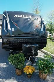 78 best mallard lightweight travel trailers images on pinterest