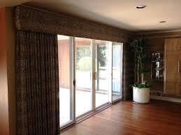 window treatments for patio doors sliding patio door window treatments patio contemporary with