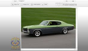 2 Tone Paint Should I Do A 2 Tone On My 71 Chevelle Or Not