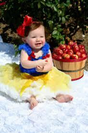 Snow White Halloween Costume Toddler Cenario Smash Cake Pesquisa Google Smash Cake