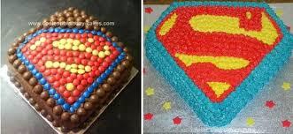 easy superhero cake designs best cake 2017