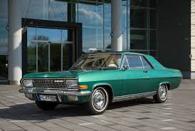 opel admiral 1970 image gallery opel admiral coupe