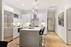 Modern Kitchen Cabinets Los Angeles by Kitchen Designs Contemporary Modern Luxury Picture Gallery