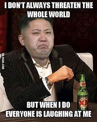 Kim Jong Un Snickers Meme - funniest kim jong un memes and pictures
