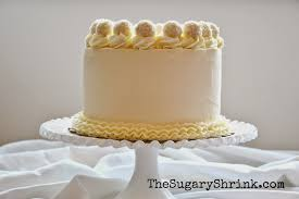 the sugary shrink mother u0027s day raffaello cake